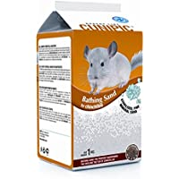 Cunipic Arena para chinchillas 1kg. Rodent Line para roedores