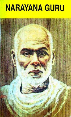 Narayan Guru (English Edition) por G.V.Narayan Murti