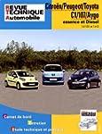 Citro�n/Peugeot/Toyota C1/107/Aygo es...