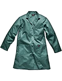 Dickies WD200 Warehouse Coat Lincoln - Green