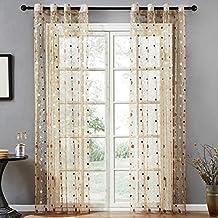 gardinen set wohnzimmer - Suchergebnis auf Amazon.de für