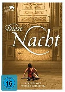 Diese Nacht [Special Edition] [2 DVDs]