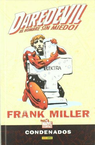 Daredevil de Frank Miller, Condenados