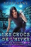 Les Crocs De L'hiver (French Edition)