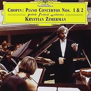 Klavierkonzert 1 und 2