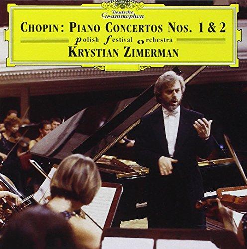 CHOPIN - Concertos pour piano