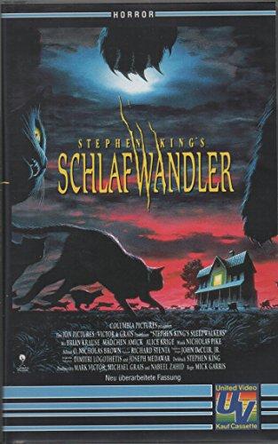 Stephen Kings Schlafwandler [VHS]