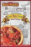 #10: Nawab's Masala (Dum ka Chicken)