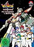 Voltron: Verteidiger des Universums - Staffel 1