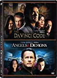 Angels & Demons/Da Vinci Code (2pc) [DVD] [Region 1] [NTSC] [US Import] -