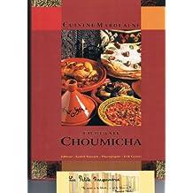 livre chhiwat choumicha
