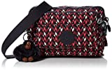 Kipling Multiple Sport Waist Pack, 25 cm, Multicolored (Pink Chevron)