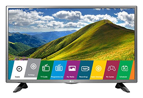 LG 80 cm 32LJ523D HD Ready LED TV (32 inches)