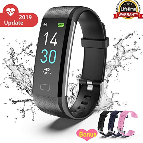 KPHELSI Fitness Tracker