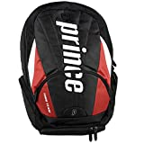 Prince Rucksäcke Tour Team  Backpack, Rot, 30.5 x 21.6 x 47 cm, 78 Liter, 6P876613
