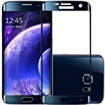 Coloured Tempered glass for Samsung Galaxy S6 Edge Plus