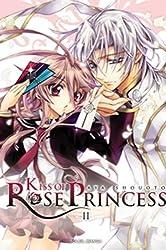 Kiss of Rose Princess Vol.2