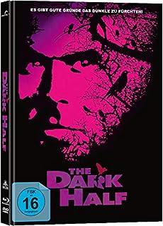 The Dark Half (Stark) - Stephen King [Blu-ray] [Limited Edition]