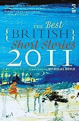 Best British Short Stories 2011, The