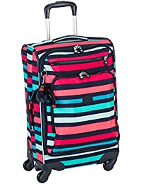 Kipling - YOURI SPIN 55 - 33 Litros - Trolley - Spicy Stripes - (Multi color)