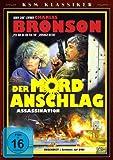 Der Mordanschlag - Assassination (KSM Klassiker)