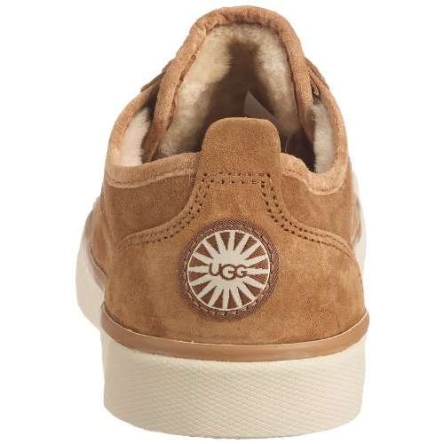Ugg Australia Evera, Baskets mode femme Marron (brun / châtaigne)