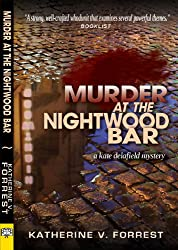 Murder at the Nightwood Bar (Kate Delafield Mystery Book 2)
