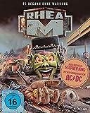 Stephen Kings Rhea M... Es begann ohne Warnung (Mediabook A) (+ DVD) (+ Bonus-DVD) [Blu-ray]