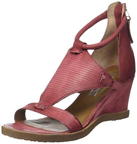 Mjus Baba, Wedge Sandal Woman Vinaccia