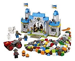 LEGO Juniors 10676: Knights Castle