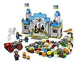 LEGO Juniors 10676 - Große Steinebox Ritterburg