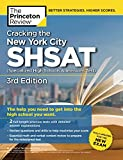 Cracking the New York City SHSAT (Specialized High Schools Admissions Test),  3rd Edition: Fully Updated for the New Exam (State Test Preparation Guides) (English Edition)