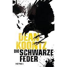 Die schwarze Feder (Kindle Single)