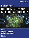 Handbook of Biochemistry and Molecular Biology (English Edition)