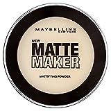 Maybelline Matte Maker Mattifying Powder 30 Natural Beige 16g
