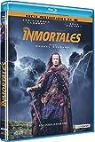 Los inmortales [Blu-ray]