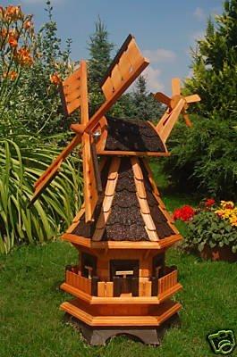 Windmühle ,Windmühlen, 1,0 m
