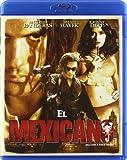 El Mexicano [Blu-ray]
