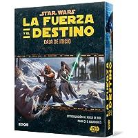 Amazon Es Star Wars Juegos De Rol Juegos De Mesa Juguetes Y Juegos