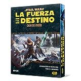 Star Wars: La Fuerza y el Destino - Caja de Inicio, Juego de Mesa...