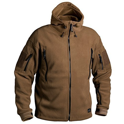 Helly Hansen FleeceJacke Langley Fleece Jacket 72112 Funktions Jacke