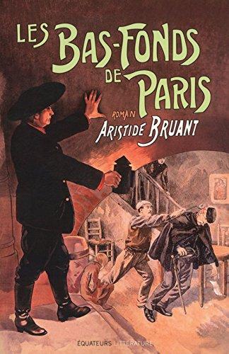 Les Bas-fonds de Paris - tome 2 (02)