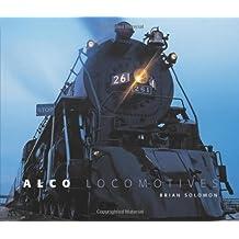 Alco Locomotives