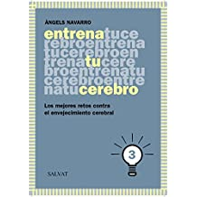 3: Entrena tu cerebro / Train your brain