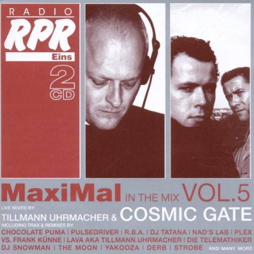 Preisvergleich Produktbild Rpr1-Maximal in the Mix 5