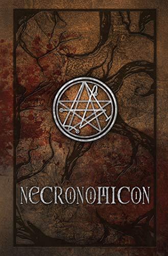 Necronomicon par Simon
