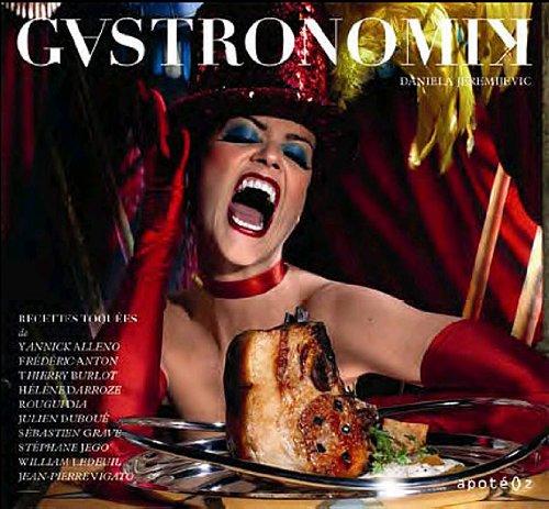 Gastronomik : Recettes toquées salées/sucrées