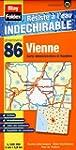 Vienne (86). Carte D�partementale, Ad...