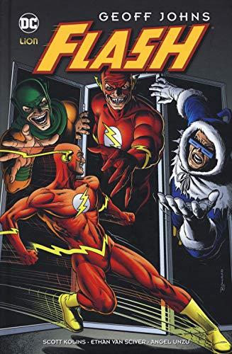 Flash omnibus: 1