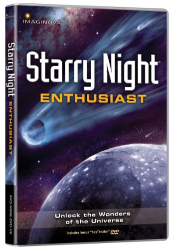 Price comparison product image Imaginova Starry Night Enthusiast 6 (PC/Mac)